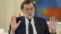 🔴 DIRECTO- Rajoy rechaza un adelanto electoral sea cual sea el resultado del