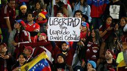 La Venezuela que tortura a Daniel