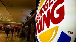 Incredulidad por esta oferta para trabajar en Burger