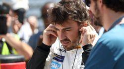 La decisión de Fernando Alonso que puede cambiar su
