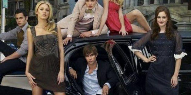 Gossip Girl: el final de la serie revela la identidad de la