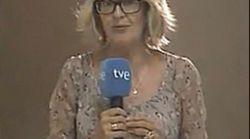 Una periodista de TVE triunfa con su reflexión sobre
