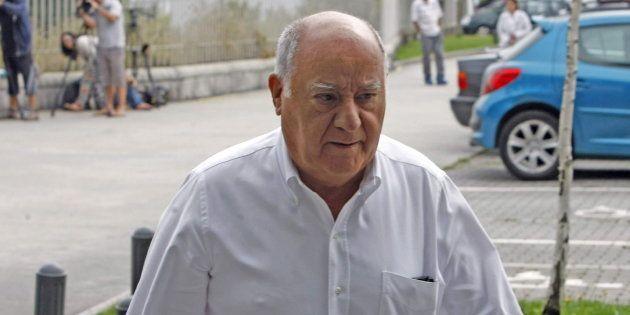 Amancio Ortega dona 47 millones a la sanidad pública de Cataluña para renovar equipos