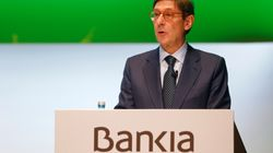 Rajoy vende el 7% de Bankia por 818