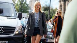 Louis Vuitton despide a esta modelo de talla 34 por ser