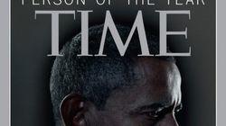 Obama, personaje del año 2012 para la revista 'Time' (VÍDEOS,