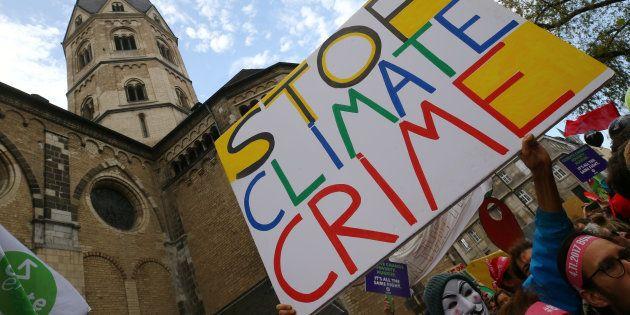 Se cumplen 20 años de la aprobación del Protocolo de Kioto contra el cambio