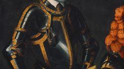 Carlos de Austria y el tiempo en sus