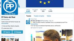 El tuit del PP de Soto del Real que se le ha vuelto en