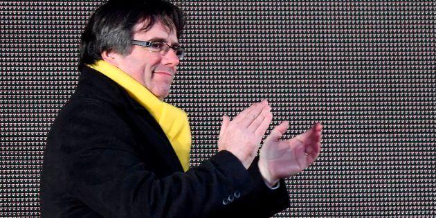🔴 EN DIRECTO- El independentismo catalán