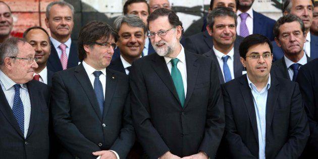 Puigdemont rechaza ir al Congreso sin negociar antes el