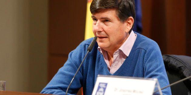 La UDEF implica al exministro Manuel Pimentel en una trama corrupta en