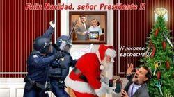 Felicitaciones Navidad: ejemplos para mandar a tus