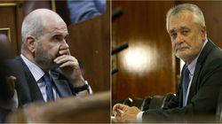 Caso ERE: Arranca el juicio contra Chaves y
