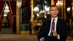 El rey pide a los partidos políticos