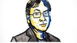 Kazuo Ishiguro, un Nobel bajo los destellos de Proust, Tom Waits y el