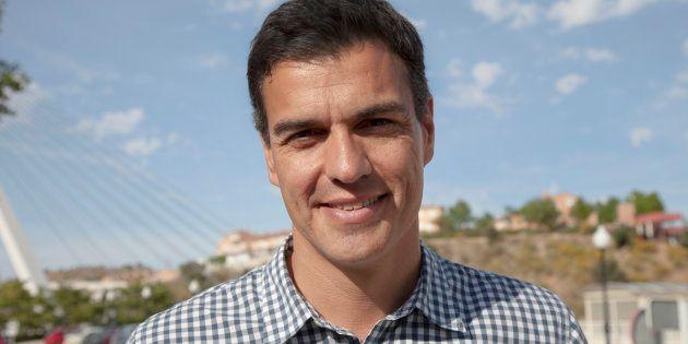 ¿Confías en Pedro Sánchez como nuevo líder del