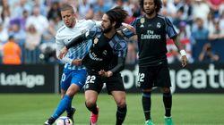 Aluvión de críticas a la Liga por un tuit sobre el Real Madrid: