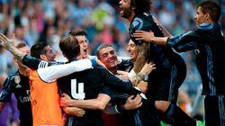 El Real Madrid, campeón de
