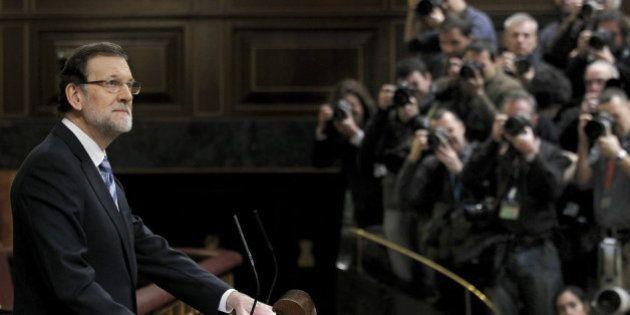 Debate sobre el estado de la nación de 2014, en directo (FOTOS, TUITS,