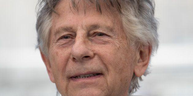 El director Roman Polanski, en el Festival de Cannes el 27 de mayo de