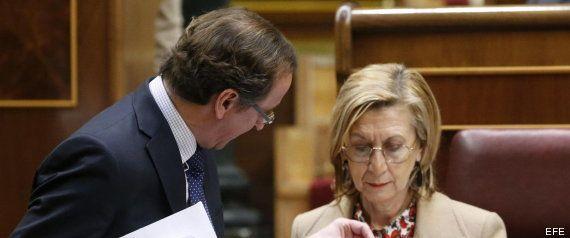 Un Congreso muy dividido rechaza la consulta