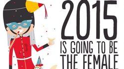 15 mensajes para triunfar felicitando 2015 y empezar el año con