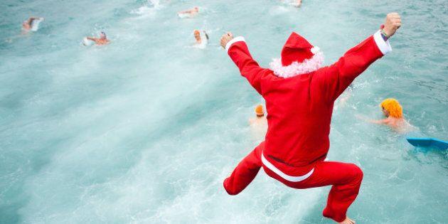 Así se celebra la Navidad en todo el mundo