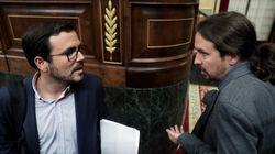 El tuit de Garzón sobre la democracia, el fascismo y las amenazas contra Iglesias que enloquece