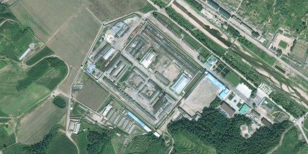 Las cárceles norcoreanas son peores que los campos de concentración nazis, asegura un superviviente del