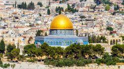 Jerusalén debe ser un símbolo de paz, con o sin la embajada de Estados