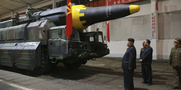 Nuevo desafío de Corea del Norte: muestra fotos de la Tierra tomadas desde su último