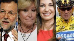 ¡Vaya año!: Los que peor lo han pasado en 2012