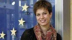 Beatriz Talegón da mucho que hablar por lo que anunció en Twitter tras la victoria de