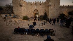Los países musulmanes responden a Trump reconociendo Jerusalén este como capital