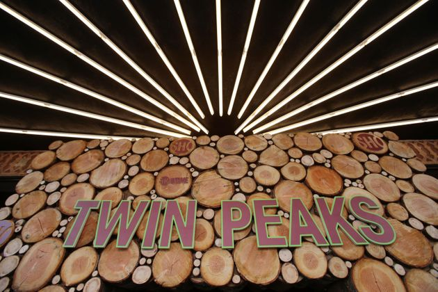 General view of atmosphere at the Showtime TWIN PEAKS premiere on Friday, May 19, 2017 in Los Angeles....