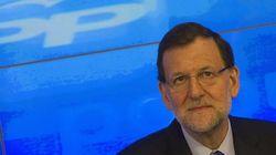 Las 9 palabras que Rajoy no pronunció en su