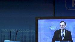Rajoy da por buenas sus explicaciones sobre Bárcenas de hace dos