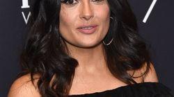 Salma Hayek denuncia que Harvey Weinstein la acosó y amenazó de