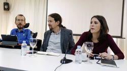Podemos ofrece a Pedro Sánchez retirar su moción si el PSOE presenta