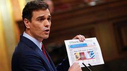 Recordatorio para Rajoy: las portadas del