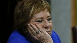 La otra vicepresidenta del Congreso justifica a Celia