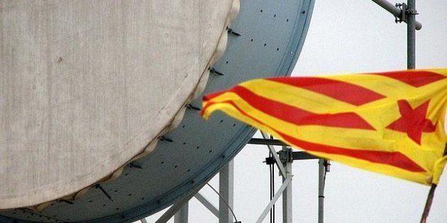 El Ayuntamiento de Dublín acuerda izar la bandera catalana por