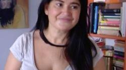 El tuit de Lucía Etxebarria sobre su experiencia con el abogado de 'La Manada' que sigue dando que