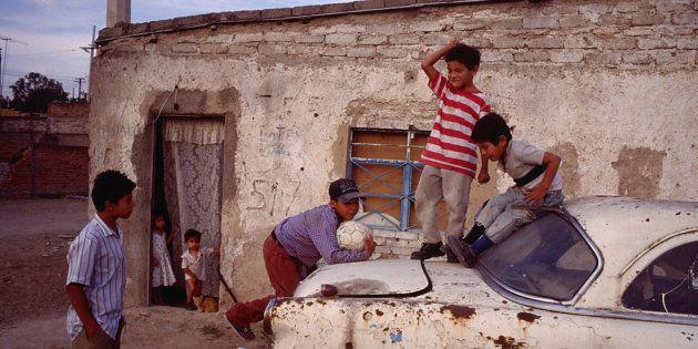 Reunión entre el Banco Mundial y el FMI: donde los pobres importan