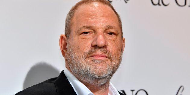 Harvey Weinstein esquiva las acusaciones de acoso sexual de Salma