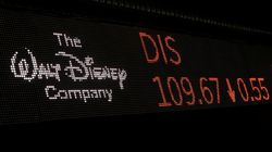 Disney compra Twenty-First Century Fox por 44.300 millones de