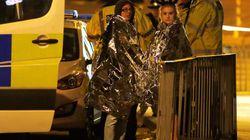 Al menos 22 muertos y 59 heridos tras varias explosiones en un concierto de Ariana Grande en