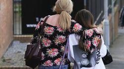 La Policía confirma que hay niños entre los muertos del atentado suicida de