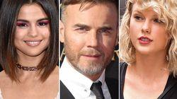 Katy Perry, Cher, John Legend, Liam Gallagher... se solidarizan con las víctimas de
